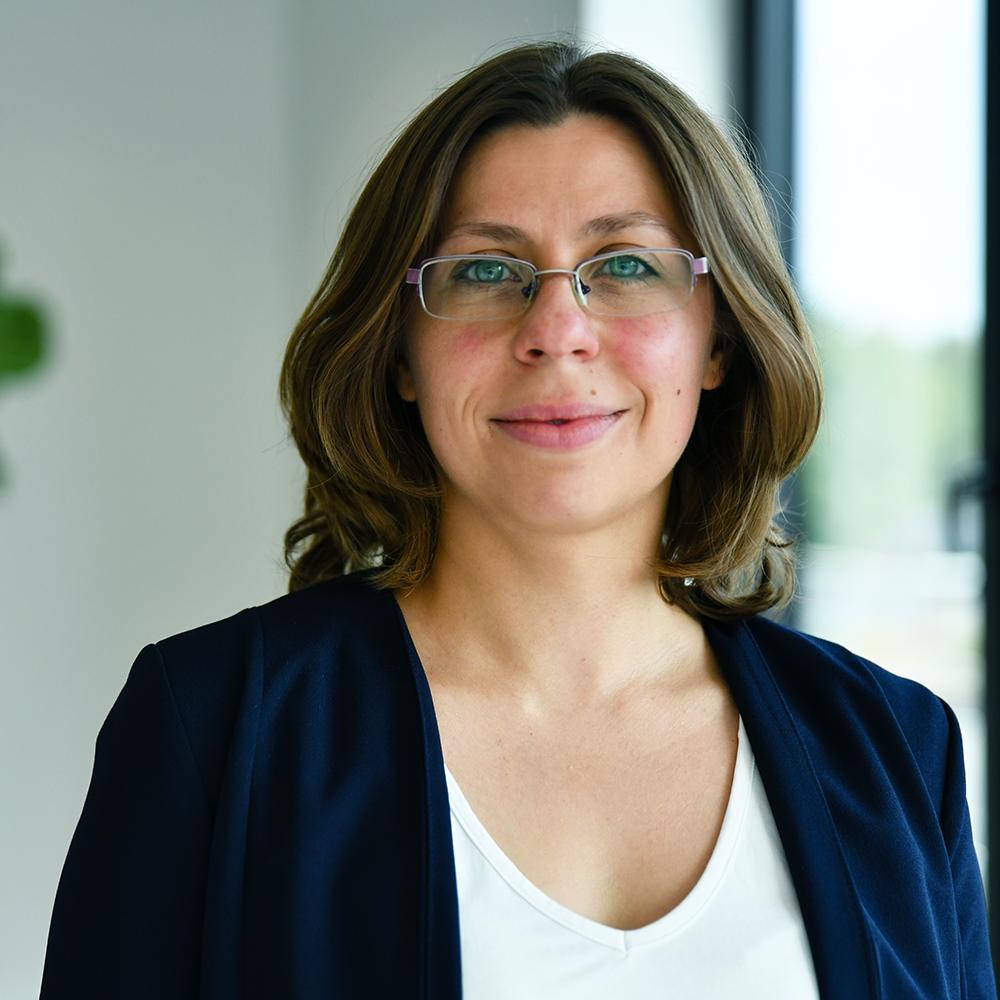 Delphine DURIEUX Consultante -  Dr Ir.