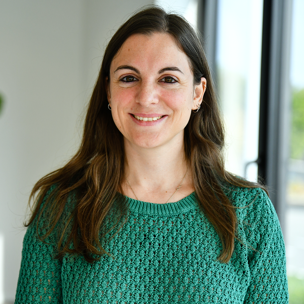 Anne-Laure GAUTHIER Consultante - MSc.