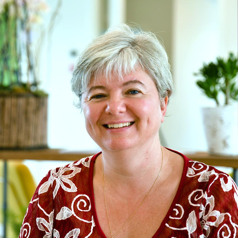 Nathalie WEBER Consultante